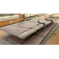 Quality ASTM A537 Class 1 boiler steel plate equivalent material for sale