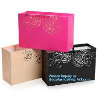 Quality LUXURY PAPER CARRIER SHOPPING BAGS, LUXURY PAPER BAGS, LUXURY SHOPPING BAGS, KRAFT PAPER WINE BAG for sale