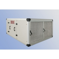 Buy cheap Ceiling Air Handling Unit from wholesalers
