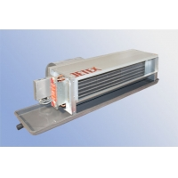 Buy cheap Concealed horizontal Fan Coil Unit with return air box from wholesalers