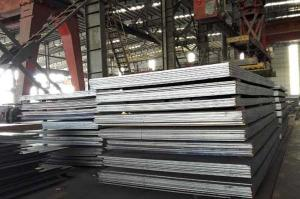 Quality ASTM A516 Carbon Steel for Pressure Vessels for sale