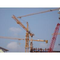 China TOPKIT TOWER CRANE MC480-25T JIB LENGTH 81.6M 2020 NEW PRODUCTS HOT SALE MADE IN CHINA on sale
