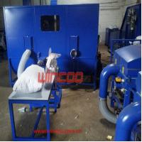 Single Design Cotton Roll Making Machine for Automatic Pillow Filling Machine for Vacuum Forming and Packing  Machine