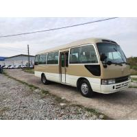 Buy cheap LHD Toyot Coaster 30 Seater 4.2 LT Diesel Manual - High Roof / New and Fairly from wholesalers