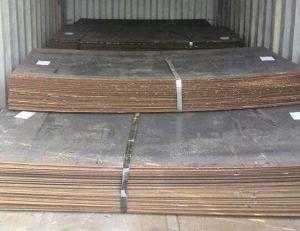Quality EN standard carbon steel EN 10025-2 S275JR/S275J0 steel plate introduction for sale