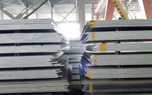 Quality EN 10028-2 16Mo3 (1.5415 ) Steel plate boiler and pressure vessel steel plate for sale