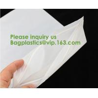 Quality 100% COMPOSTABLE ZIP BAG, 100% BIODEGRADABLE ZIPPER BAG, SACKS, D2W BAGS, EPI BAGS, DEGRADBALE BAGS, BIO BAGS, GREEN for sale