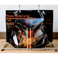 Quality ROTISSERIE CHICKEN BAGS, MIRCOWAVE POUCH, HOT ROAST BAG, FRESH FRUIT VEGETABLE PACKAGING, CHERRY PAC for sale