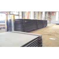 Quality EN 10028 P265GH/P235GH steel plate for boiler and pressure vessel steel for sale