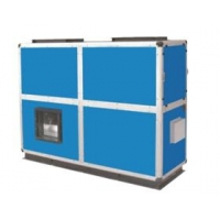 Buy cheap Large-sized Vertical Heat Exchanger from wholesalers