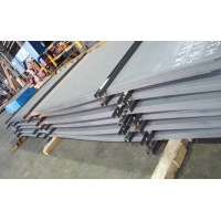Quality ASTM A387 Grade 5 Class2/class1 boiler steel plate for sale