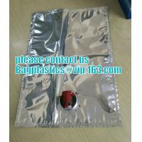 Quality LIQUID CHEMICAL PACK POUCH BAG, SOUP,MILK,WINE,BAG IN BOX JUICE VALVE BAG,SILICONE FRESH FREEZER BAG for sale