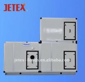 Quality Modular Air Handling Unit plus dehumidifier for sale