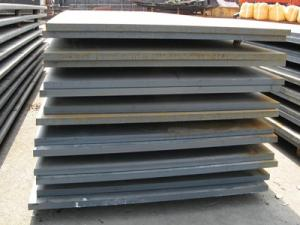 Quality ASTM A202 boiler plate standard for sale
