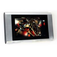 Quality Heavy Duty Wall Mount Tablet PC With RJ45 WIFI 802.11b/G/N , No Camera for sale
