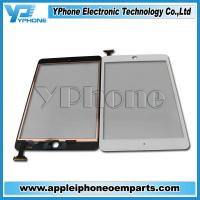 Buy cheap original and new 7.9 Inches Cell Phone Front Glass For Apple Ipad mini from wholesalers