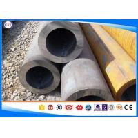 Quality Axle Alloy Steel Tube QT Heat Treatment , Seamless Alloy Steel Pipe ASTM 1330 for sale