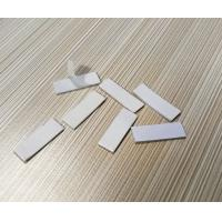 Quality Strong Adhesive Die Cut White Foam Tape For Any Shape , High Sticky Mounting Pad for sale