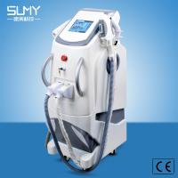 Quality 3 IN 1 Vertical Opt Hair Removal Skin Rejuvenation Beauty Machine for Salon for sale