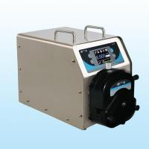China WG600F+YZ35 peristaltic pump ,intelligent peristaltic pump,dispensing peristaltic pump,hose pump on sale