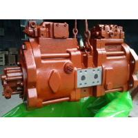 Quality Doosan Daewoo DX225LCA Excavator Main Pump 400914-00212 400914-00143 K1000698E K1000698G for sale