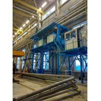 Buy cheap Concrete Lightweight Wall Panel Machine / Plant Eps Cement Composite Line from wholesalers