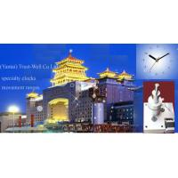 China Master system and analog slave clocks with GPS Synchronization     - Good Clock(Yantai) Trust-Well Co.,Ltd for sale