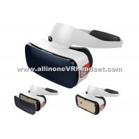 Quality 5.0 Inch Screen Mobile Virtual Reality Headset for sale