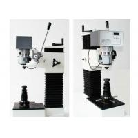Quality Rapid Tes Rockwell Hardness Tester 420mm Indenter Stroke For Very Soft Materials for sale