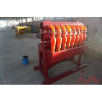Quality Petroleum well drilling fluid solids control desilter for sale at Aipu solids for sale