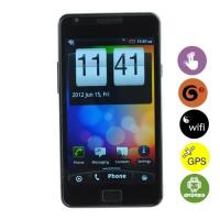 Quality A9100 Android 2.3.4 MTK6573 GSM + WCDMA 3G Quad Band Android Phone A9100 for sale