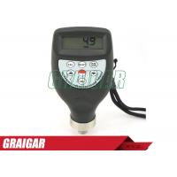 Quality TM -8816 Digital Ultrasonic Thickness Testing Equipment Gauge High Resolution for sale