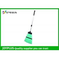 Quality Professional Garden Cleaning Tools / Garden Tool Set Anti Static Broom 59 - 90cm for sale