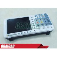 Quality SDS7102V Electronic Measuring Device Digital Storage Oscilloscope Lightweight for sale