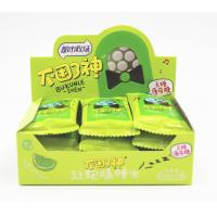 Buy cheap Lime Flavor Sugar Free Mint Candy ,Rich in Vitamin C / Pepper mint snack from wholesalers