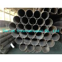 SAE J524 Seamless Low Carbon Seamless Steel Tube Annealed for Bending / Flaring