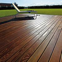 Quality WPC Outdoor Decking for sale