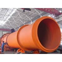 Quality High effiecient Rotary dryer equipment for sale