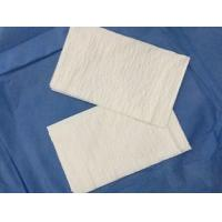Quality Non Woven Safe Disposable Surgical Gowns , Disposable Coveralls for sale