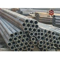 China E355 EN10297 A53 Q235 STPG42 Hot Rolled Steel Tube Thickness 3.91mm - 59.54mm on sale