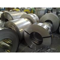China Rust Resistance Cold Roll Steel Coil Environment Protection SPCC-1B SPCC-Y on sale