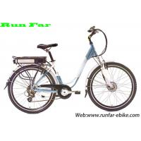 China 2015 new li-ion battery city electric bicycle--Run Far Electric Bicycle Solution on sale