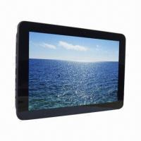 China 10.1 Android 4.0 Tablet MID, Dual Core, Capacitive Touchscreen, 3G, Wi-Fi, Bluetooth, Dual Cameras on sale