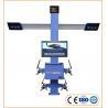 "Buy cheap 533cm Wheelbase 26"" Rim 3D Wheel Alignment Machine T50 from wholesalers"