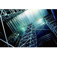 Quality Steel Boiler Scaffolding for Maintenance 18m lightweight industrial scaffolding for sale