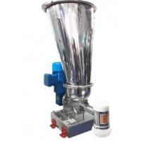 Quality 30-300 L/H Automatic Volumetric Screw Feeder Open Type Heat Resistant for sale
