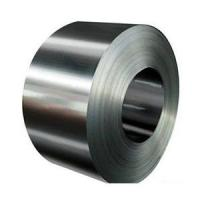 Quality 316L / 321 / 310S / 304 Hot Rolled Steel Coils 2B Finishing Galvanized Steel Coil for sale