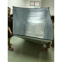 Buy cheap Woven Foil Heat Insulation For Insulated Cooler Bag Container Liners Thermal Insulation Foil Bubble 3D Box Liner Contain from wholesalers