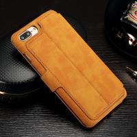 Quality iPhone 6 Plus cell phone  vintage Wallet leather Case  Vintage Flip  Cover with Stand Function & Credit Card slot for sale