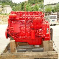 Original machinery engine 6.7L Cummins engine ISBE4+250 CM850 complete motor ISBE4 250 for sale